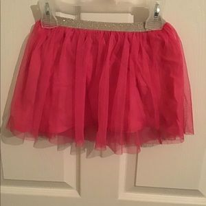 Toddler Girls Oshkosh Bigosh Skirt Size 5t
